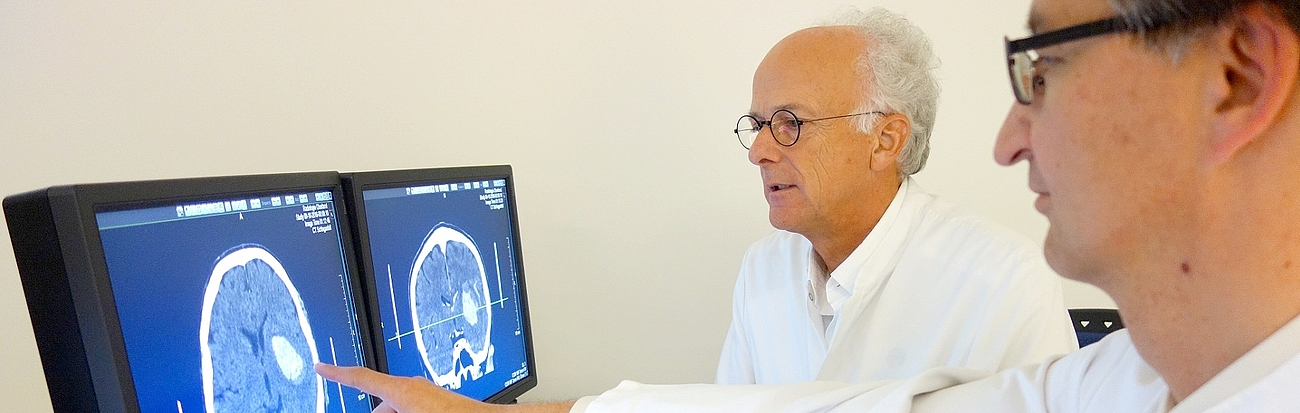 Diagnoseerkennung in der Neurologie